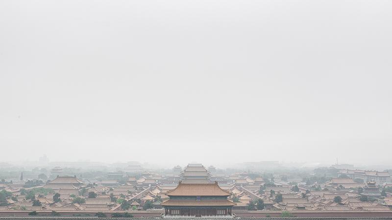 Cité interdite- Beijing