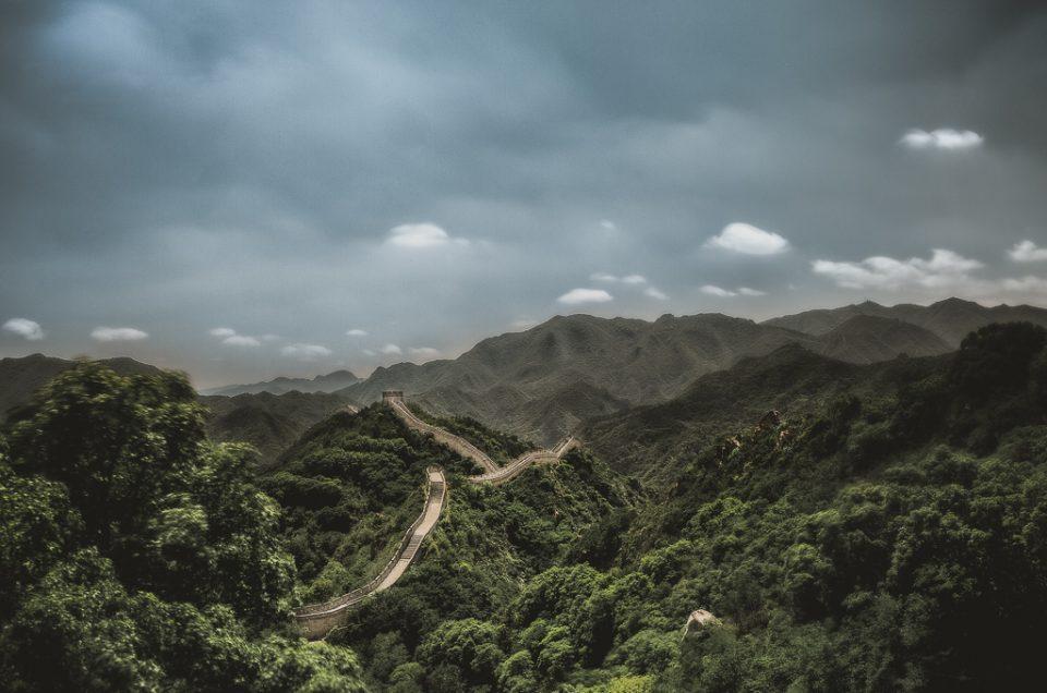 Grande Muraille – Beijing