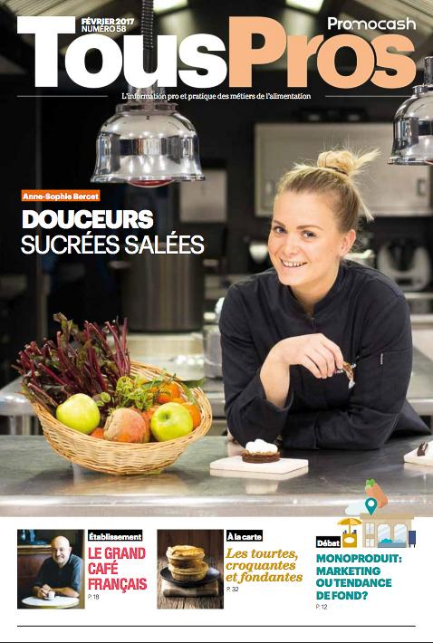 Magazine Tous Pros